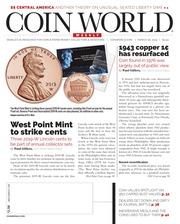 Coin World [03/18/2019]