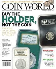 Coin World [04/01/2019]