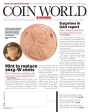 Coin World [04/15/2019]
