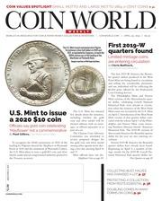 Coin World [04/29/2019]