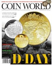 Coin World [06/03/2019]