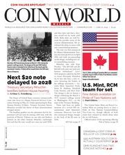 Coin World [06/10/2019]