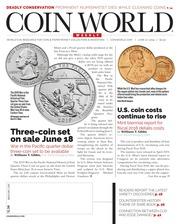 Coin World [06/17/2019]