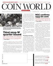 Coin World [06/24/2019]