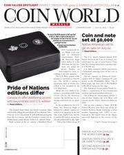 Coin World [07/15/2019]