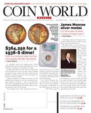 Coin World [07/22/2019]