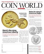 Coin World [07/29/2019]
