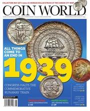 Coin World [08/05/2019]