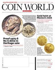 Coin World [08/26/2019]