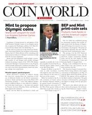 Coin World [09/09/2019]