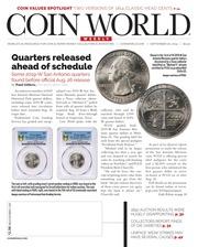 Coin World [09/16/2019]
