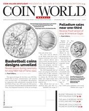 Coin World [09/30/2019]