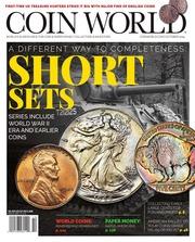 Coin World [10/07/2019]