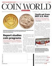 Coin World [10/14/2019]