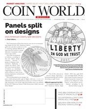 Coin World [11/11/2019]