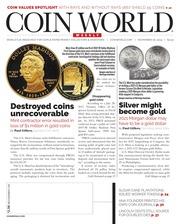 Coin World [11/18/2019]