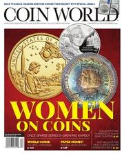 Coin World [12/02/2019]