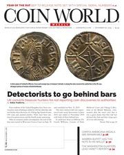Coin World [12/16/2019]