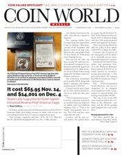 Coin World [12/23/2019]