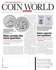 Coin World [12/30/2019]