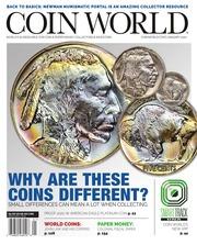 Coin World [01/06/2020]