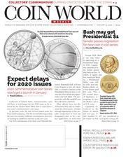 Coin World [01/13/2020]