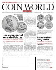 Coin World [01/20/2020]
