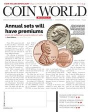 Coin World [01/27/2020]
