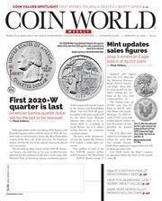 Coin World [02/10/2020]
