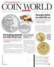 Coin World [02/24/2020]
