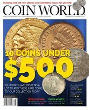 Coin World [03/02/2020]
