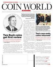 Coin World [03/09/2020]