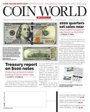 Coin World [03/23/2020]