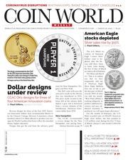 Coin World [03/30/2020]