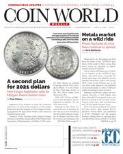 Coin World [04/13/2020]