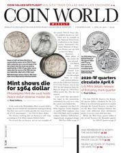 Coin World [04/20/2020]