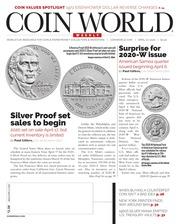Coin World [04/27/2020]