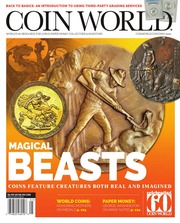 Coin World [05/04/2020]