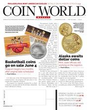 Coin World [05/18/2020]