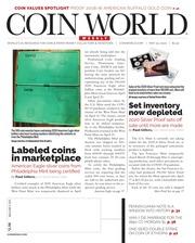 Coin World [05/25/2020]