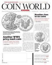 Coin World [06/08/2020]