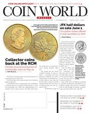Coin World [06/15/2020]