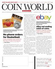 Coin World [06/22/2020]