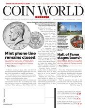 Coin World [06/29/2020]