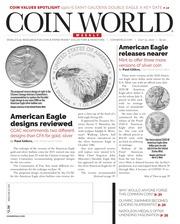 Coin World [07/13/2020]