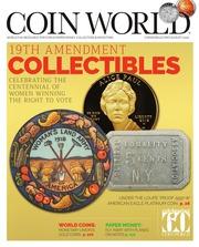 Coin World [08/03/2020]