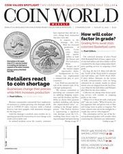 Coin World [08/10/2020]