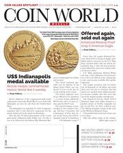Coin World [08/24/2020]