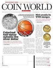 Coin World [09/21/2020]