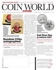 Coin World [09/28/2020]